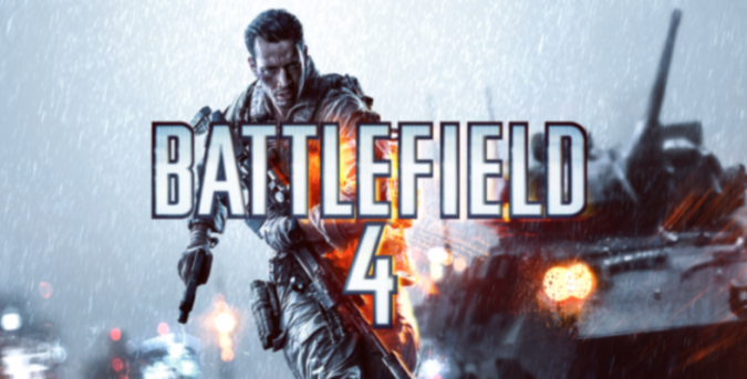 De 1e Battlefield 4 multiplayer beelden en commander trailer!