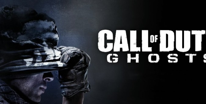 Call of Duty: Ghost geen nieuwe Engine?
