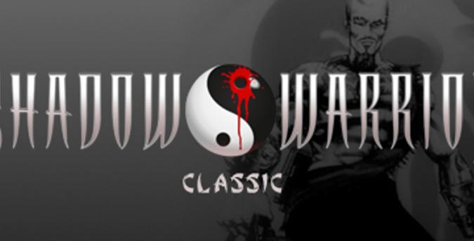 Shadow Warrior gratis op Steam