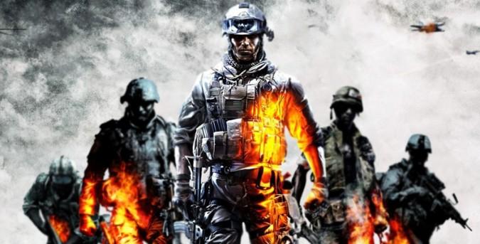 Battlelog – De Android app en EA op E3 reminders