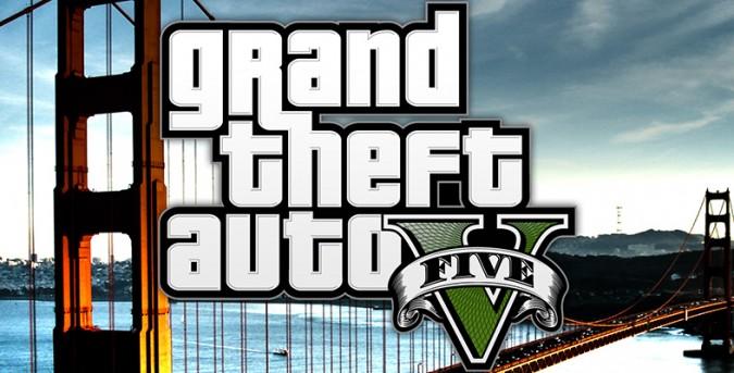 Nieuwe screenshots verschenen van GTA V