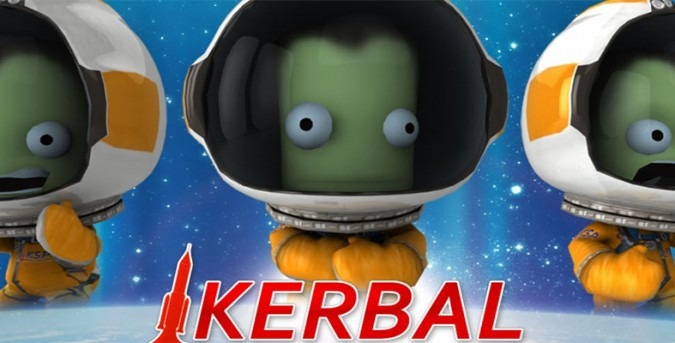 Versie 0.21 van Kerbal Space Program is uit