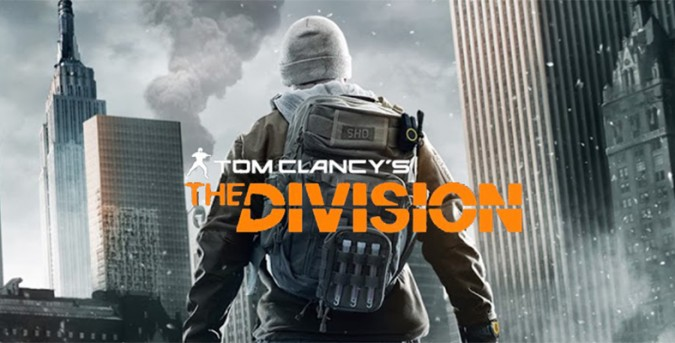 Tom Clancy's – The Division ook voor PC