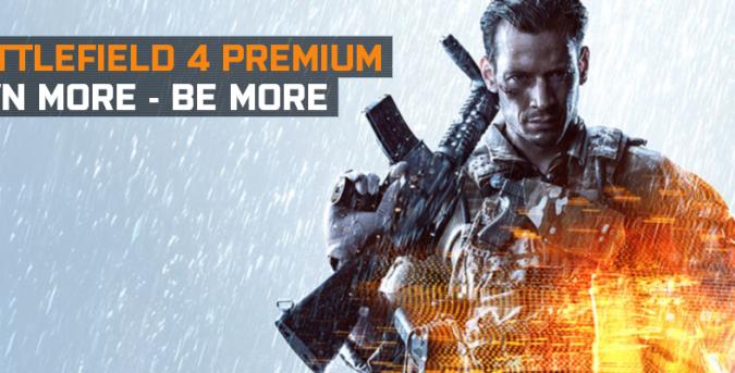 Battlefield 4 Premium en uitbreidingen bevestigd!