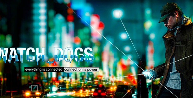 Nieuwe trailer Watch Dogs – de DedSec trailer