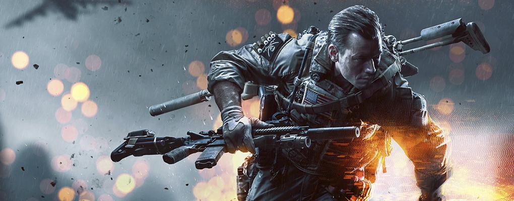 Battlefield 5 aangekondigd!