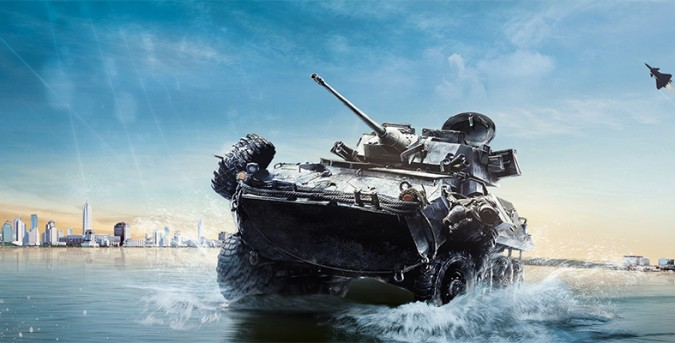 Systeemeisen Battlefield 4 bekend!