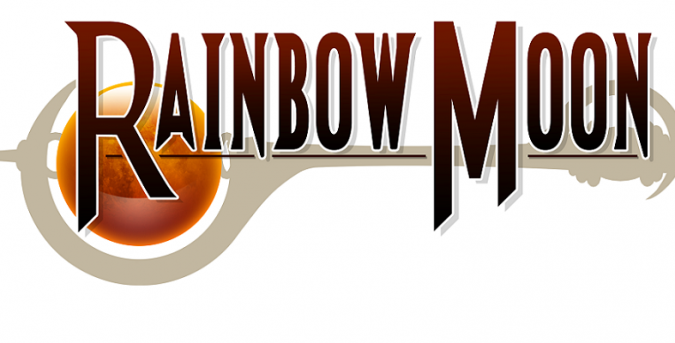 Rainbow moon (PS Vita)