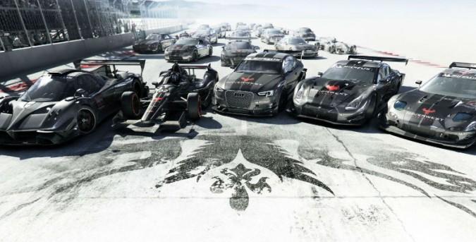 GRID: Autosport aangekondigd door Codemasters