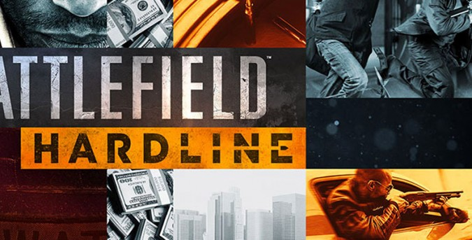 EA stelt Battlefield Hardline uit tot begin 2015