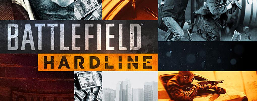 Battlefield Hardline Datum bekend