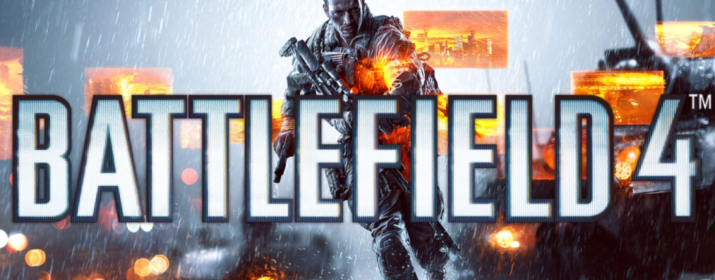 Battlefield 4 Fall Patch