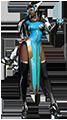 Overwatch - Hero Symmetra