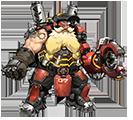 Overwatch - Hero Torbjörn