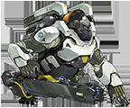 Overwatch - Hero Winston